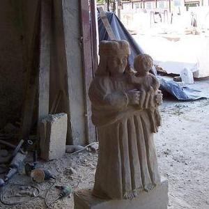 rzeźba 12