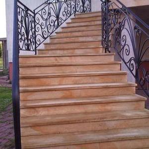 kamienne schody 14