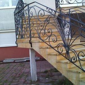 kamienne schody 13