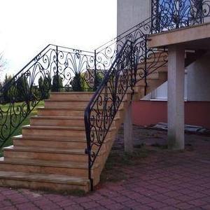 kamienne schody 12